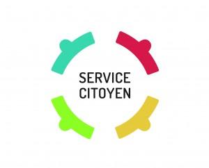 Service Citoyen - logo